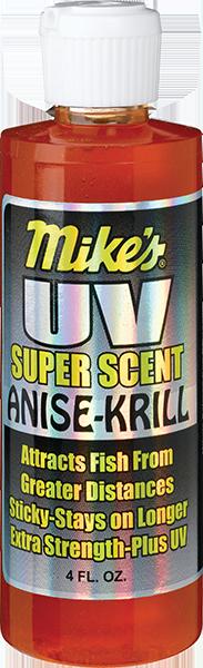 6641 Mikes UV Super Scent