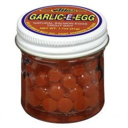78035 Atlas Garlic E Egg Red