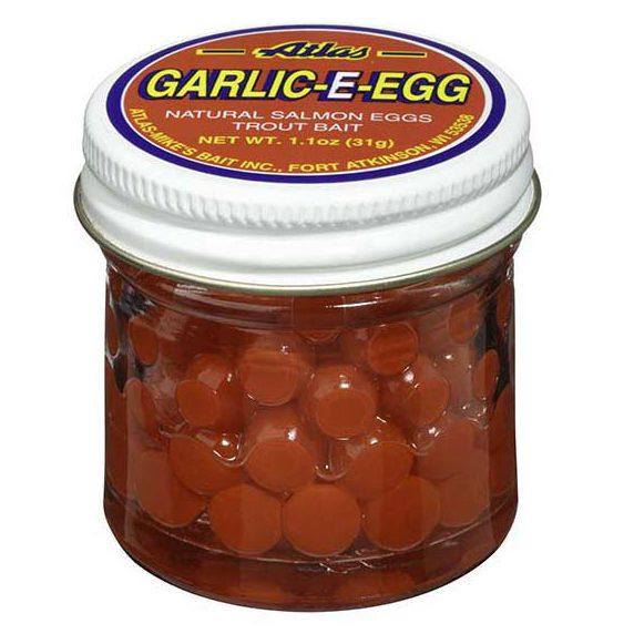 78035 Garlic-E-Eggs - Red