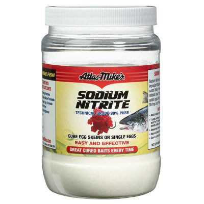 17132 Atlas-Mike's Sodium Nitrite