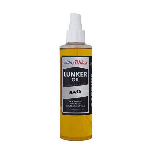 Bass Lunker Oil