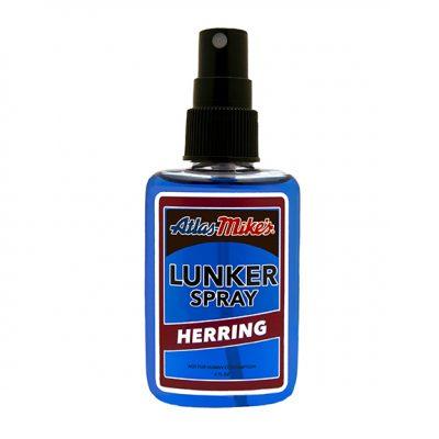 Herring Lunker spray
