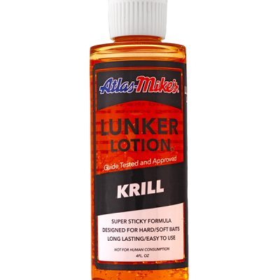 6528 krill lunker lotion